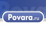 Кулинарный сайт Повара.ру