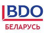 Сайт компании «БДО Беларусь»